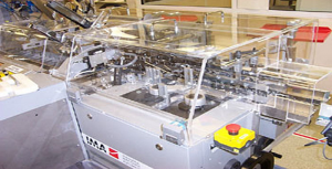 Machine Guard manufactured by Collins Plastics