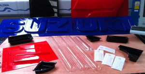 Fabricated and Moulded Plastic Panels