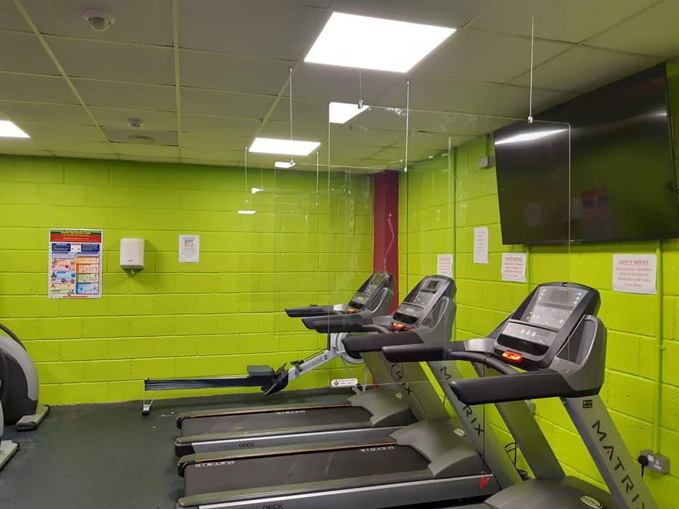 Ballina Sports Centre